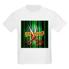got yarn T-Shirt