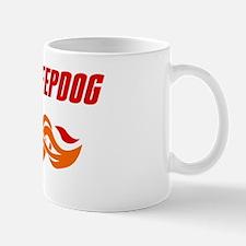 Iceland Sheepdog (fire dog) Mug