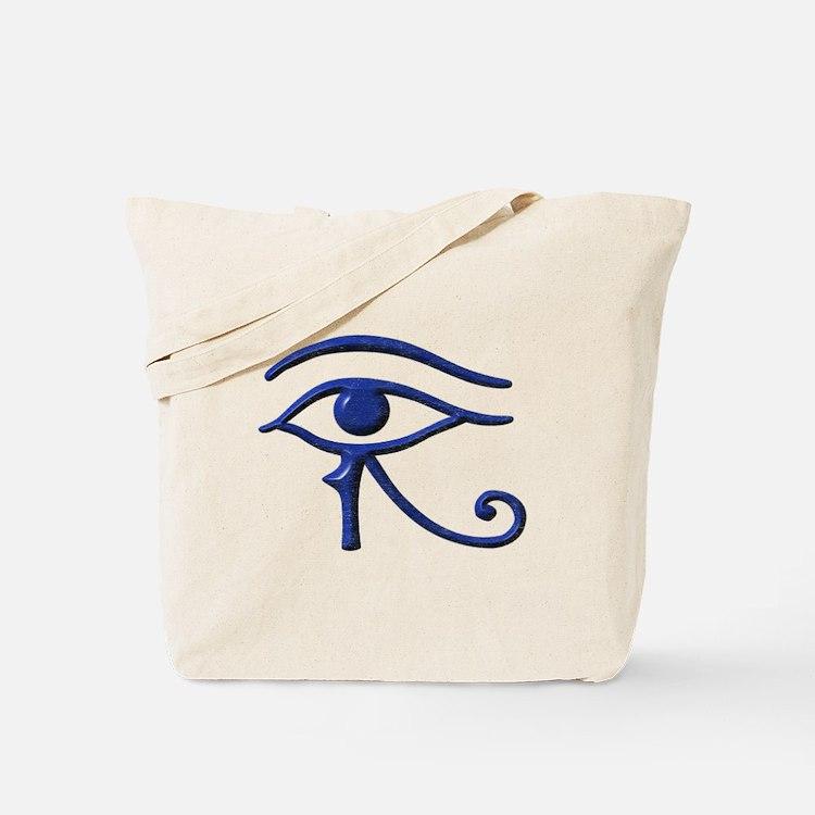 Eye of Ra IX Tote Bag
