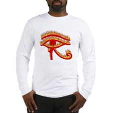 Eye of Ra XII Long Sleeve T-Shirt