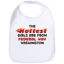 Hot Girls: Federal Way, WA Bib
