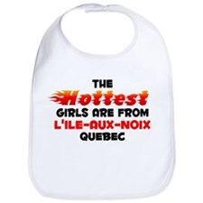 Hot Girls: L'Ile-Aux-No, QC Bib