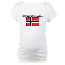 NORWEGIAN GRANDPA Shirt