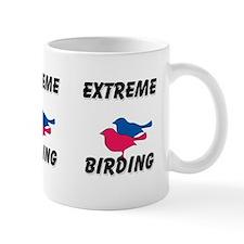 Extreme Birding Mug