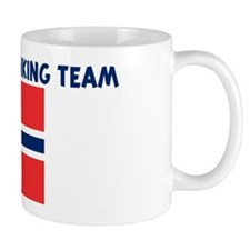NORWEGIAN DRINKING TEAM Mug