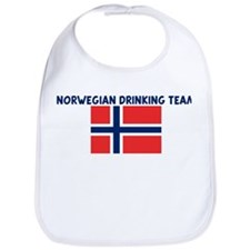 NORWEGIAN DRINKING TEAM Bib