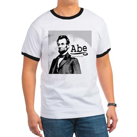 Abe Lincoln Ringer T