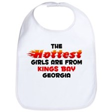 Hot Girls: Kings Bay, GA Bib