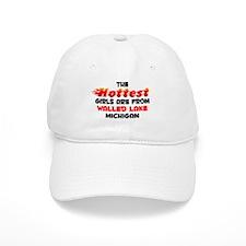 Hot Girls: Walled Lake, MI Baseball Cap