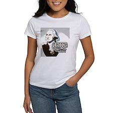 """George"" Washington Tee"