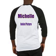 Baseball Jersey/Michelle