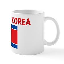 FREE NORTH KOREA Mug