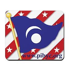 Patriotic Mousepad