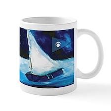 Sailing Style 11 oz Mug