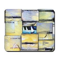Sailing Style Mousepad
