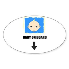 I'M NOT LAZY I'M PREGNANT/BABY ON BOARD Decal
