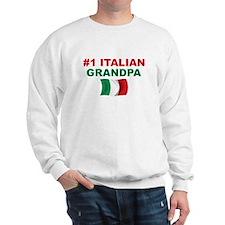 #1 Italian Grandpa Jumper
