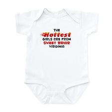 Hot Girls: Sweet Briar, VA Infant Bodysuit