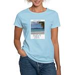 Life's a Beach Women's Light T-Shirt