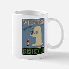 Wheaten Irish Stout Mug