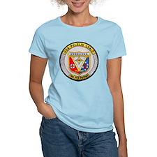 LHA 5 USS Peleliu T-Shirt