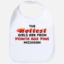 Hot Girls: Pointe aux P, MI Bib