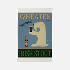 Wheaten Irish Stout Rectangle Magnet