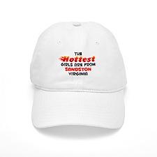 Hot Girls: Sandston, VA Baseball Cap