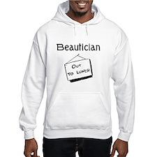 Beautician Hoodie