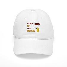 Aidan to the Rescue! Baseball Cap