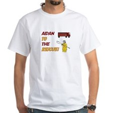 Aidan to the Rescue! Shirt