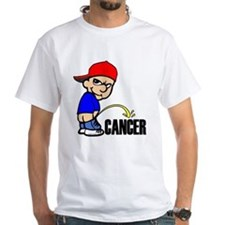 Piss On Cancer Shirt