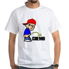 Piss On Chemo Shirt