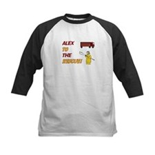 Alex to the Rescue! Tee