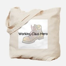 Custodian Maintenance Tote Bag