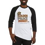 GoldenPalace.com Monkey Baseball Jersey