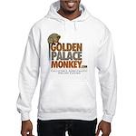 GoldenPalace.com Monkey Hooded Sweatshirt