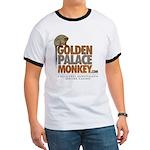 GoldenPalace.com Monkey Ringer T