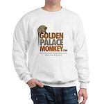 GoldenPalace.com Monkey Sweatshirt