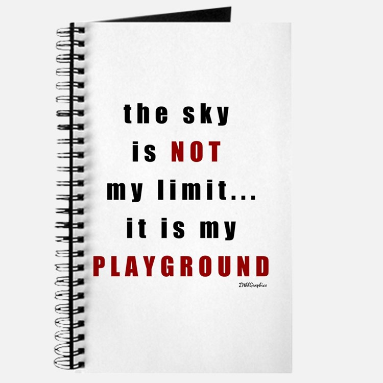 Not My Limit Journal