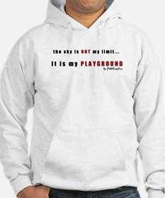 Not My Limit Hoodie