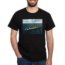 USS Boxer LHD 4 T-Shirt