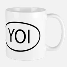 YOI Mug