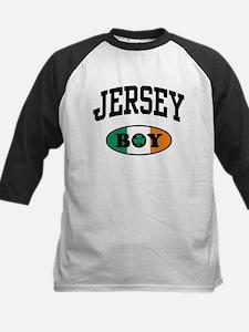 Irish Jersey Boy Tee