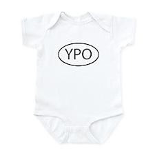 YPO Infant Bodysuit