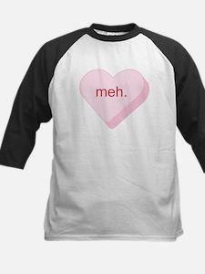 Meh Heart Tee