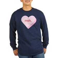 Meh Heart T