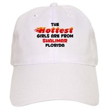 Hot Girls: Shalimar, FL Baseball Cap