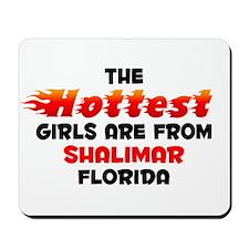 Hot Girls: Shalimar, FL Mousepad