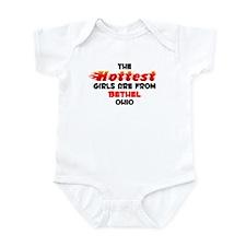 Hot Girls: Bethel, OH Infant Bodysuit